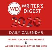 Writer's Digest 2020 Daily Calendar