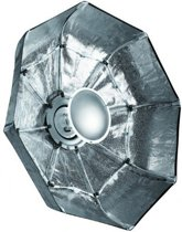 Falcon Eyes Opvouwbare Beauty Dish QSSR-85X/S 85cm
