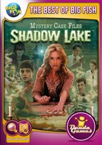 The Best of Big Fish: Mystery Case Files, Shadow Lake - Windows