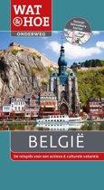 Wat & Hoe Onderweg - België