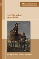 Heerlijkheden in Holland