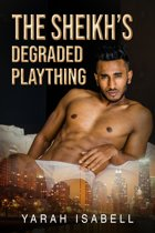 The Sheikh's Degraded Plaything