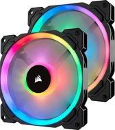 Corsair LL140 RGB Computer behuizing Ventilator