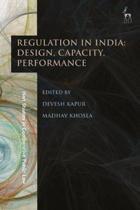 Regulation in India