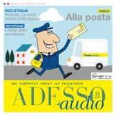 Italienisch lernen Audio - Das Postamt