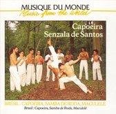 Bresil: Capoeira Senzala De Santos