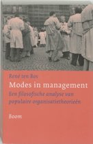 Modes in management