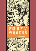 Forty Whacks & Other Stories