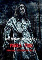 Surinaamse Spookverhalen - Yorka Tori 4