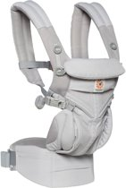 Babycarrier Omni 360 Cool Air Mesh Pearl Grey