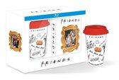 Friends - Seizoen 1 t/m 10 (Blu-ray) (Special Edition incl. drinkbeker) (De Complete Serie)