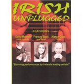Kieran Goss & Frances Black, David - Irish Unplugged 2003
