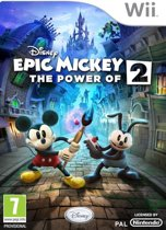 Epic Mickey 2 The Power of Two - Wii