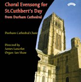 Choral Evensong for St. Cuthbert's Day