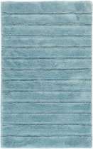 Casilin California - Anti-slip Badmat - Ice Blue - 70 x 120 cm