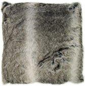 Lavandoux - Bont Kussen - Alaskan Wolf - 50x50