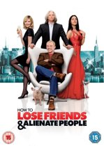 How To Lose Friends &  Alienate People (import) (dvd)