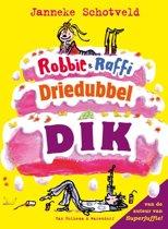 Robbie & Raffi - Robbie & Raffi driedubbeldik