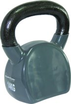 Tunturi Kettlebell - 14 kg - Grijs