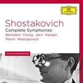 Symphonies Nos. 1 - 15 (Collectors Edition)