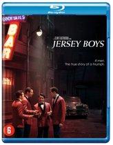 Jersey Boys (blu-ray)