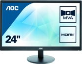 AOC M2470SWH - Full HD Monitor