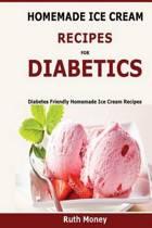Homemade Ice Cream Recipes for Diabetics