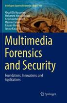 Multimedia Forensics and Security