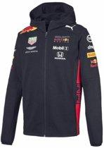 Max Verstappen Teamline 2019 hoody/vest XXL