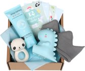 A Little Lovely Company Baby gift box: Welcome little boy (XL)