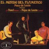 Mundo del Flamenco