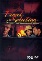 Final Solution Speelfilm