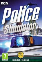 Police Simulator - Windows