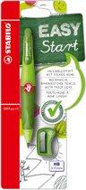 STABILO EASYergo 3.15 mm Vulpotlood Rechtshandig - Licht Groen/Donker Groen