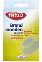 HeltiQ Brandwondenpleisters