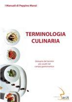 Terminologia culinaria