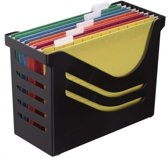 Hangmappen box a4
