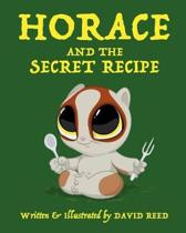 Horace and the Secret Recipe