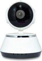 Veskys® 2019 - HD Draadloze WiFi Babyfoon met camera