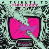 Thin Lizzy Tribute Album: A Tribute To Thin Lizzy