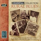The Essential Collection - Rural Blues