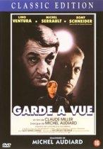 Garde A Vue (dvd)