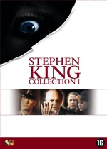 Stephen King Collection 1