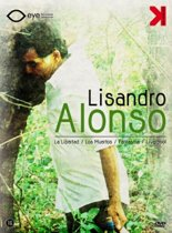Lisandro Alonso Box