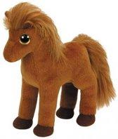 Ty Beanie paard 15 cm