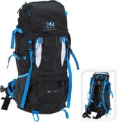 XQ Max X-Lite - Backpack - 60 liter - Zwart