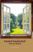 Jaarboek kasteel Keukenhof 8 - Kasteel Keukenhof: huis en haard