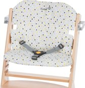 Safety 1st Comfort Cushion Timba - Stoelverkleiner - Grey Patches