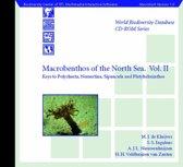 Macrobenthos of the North Sea Vol.II