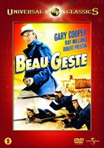 BEAU GESTE (D) (dvd)